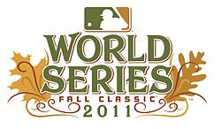 Odds To Win The 2011 World Series